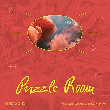 Fire Signs (feat. Miss Audrey & Davis Mallory)