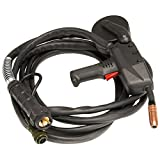 Forney 85653 Spool Gun for Forney Multi-Process Welders fits Forney 322 & 324