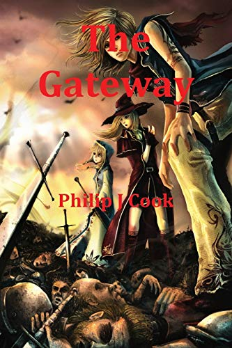 Book: The Gateway Book One of The Search by Philip J. Cook