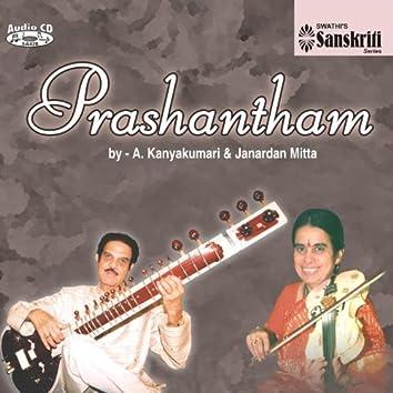 Prashantham - A.Kanyakumari And Janardan Mitta