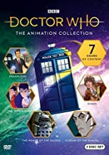Doctor Who: The Animated Coll (DVD)