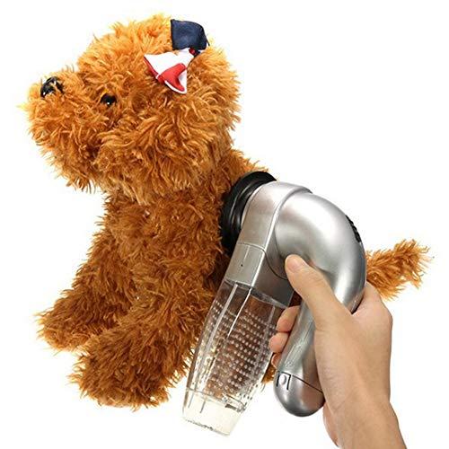 Gowind6 Aspirador de Pelo eléctrico para Perro o Gato: Amazon.es ...