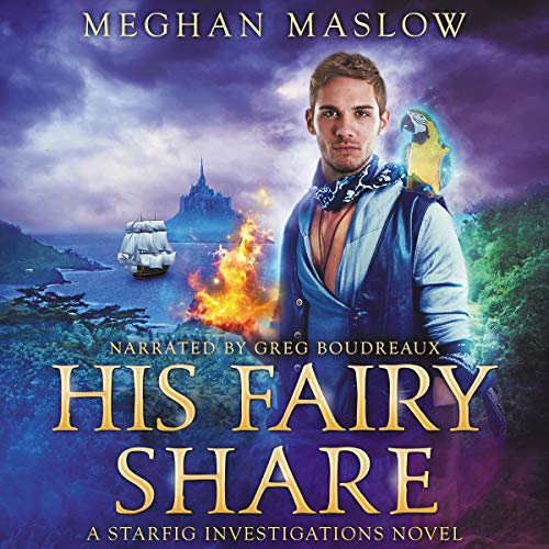 His Fairy Share Titelbild
