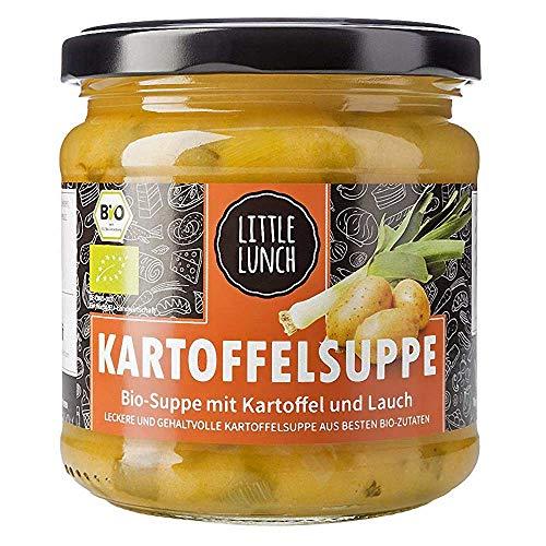 Little Lunch Bio Kartoffel Suppe 350ml