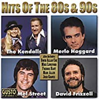 Hits of the 80s & 90s