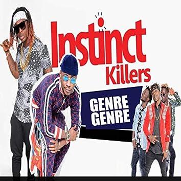 Genre Genre