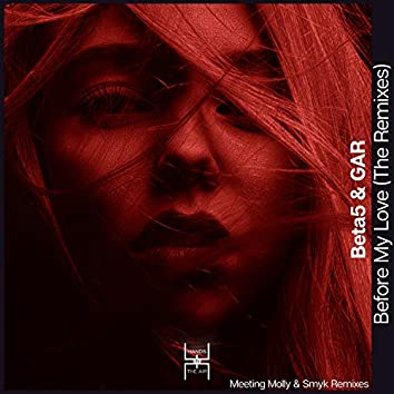 Before My Love (The Remixes)