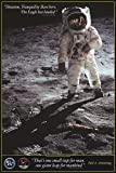 Educational - Bildung Mond - Walk on The Moon