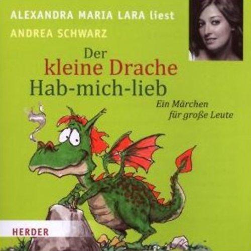 Der kleine Drache Hab-mich-lieb Titelbild