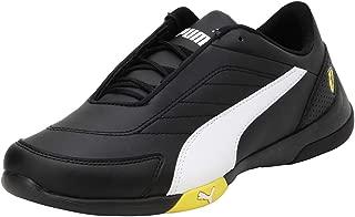 Puma Unisex's Sf Kart Cat Iii Jr Sneaker