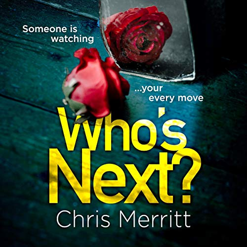 Who's Next?: Detective Lockhart and Green, Book 2