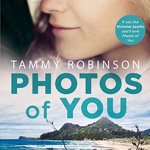 Photos of You audiobook cover art