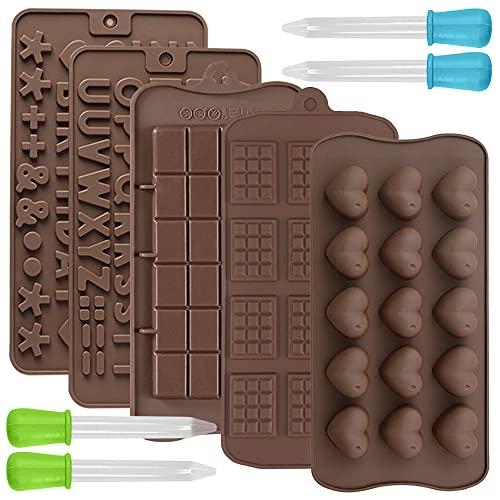 Molde Chocolate  marca FineGood