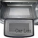 Car Lux–ar05172Tapis Couvre Cuvette Protecteur Coffre à mesure avec...
