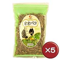 比嘉製茶 オオバコ茶 100g 5袋セット