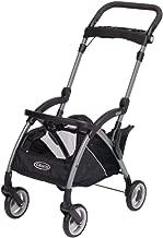 Graco SnugRider Elite Stroller and Car Seat Carrier, Black (Discontinued by Manufacturer)