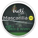 Equisalud, Mascarilla hidratante y rejuvenecedora para la cara - 150 ml....