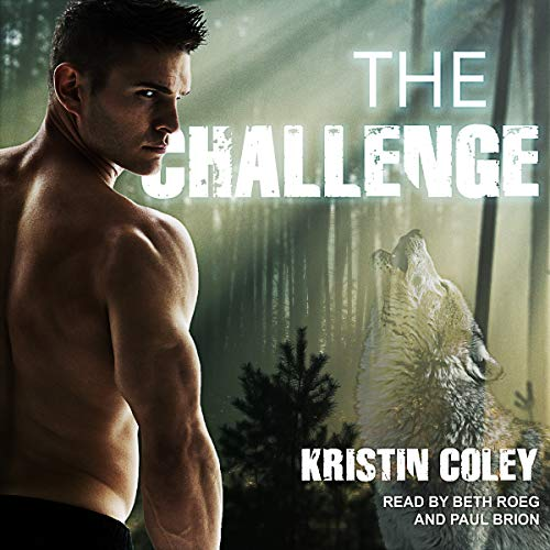 The Challenge cover art