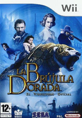 La Brujula Dorada [Importer espagnol]