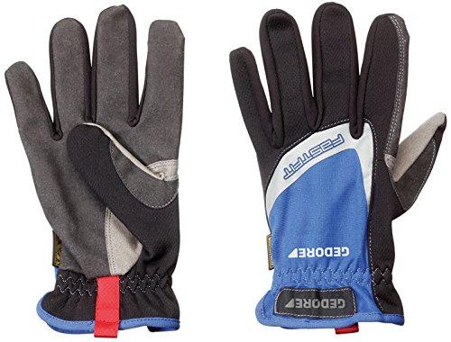 GEDORE 920 9 Mechaniker-und Montagehandschuhe FastFit M/9