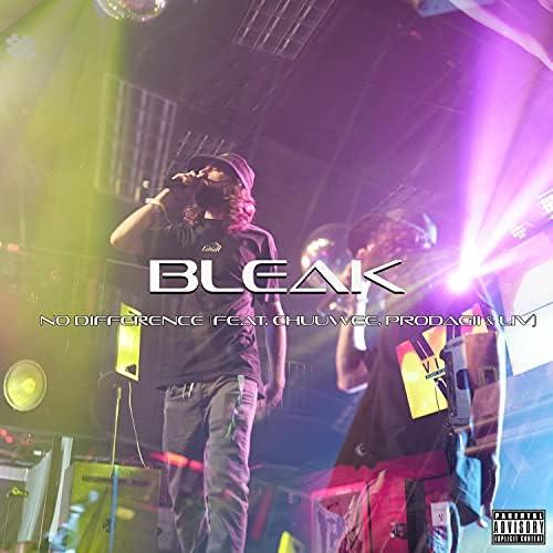 Bleak feat. Chuuwee, Prodagii & l i v