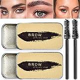 2 Pack Eyebrow Soap Kit