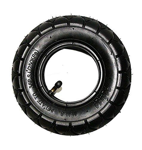 Razor 200x50 Tire & Inner Tube Set (e100/e200/Dune Buggy/Epunk)