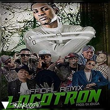 Tu Lokotron Remix