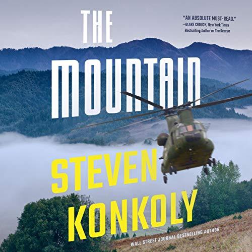 The Mountain: Ryan Decker, Book 3