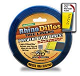 Rhinodillos GOLD Bicycle Tire Liners 700 x 32-41c Flat Prevention