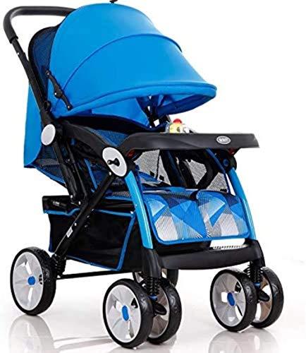 YONGYONGCHONG Wagen Kinderwagen in voller Privatsphäre Stillen Schutz, Multi-Use-Abdeckung for Baby-Autositz Canopy Dreirad (Color : D)