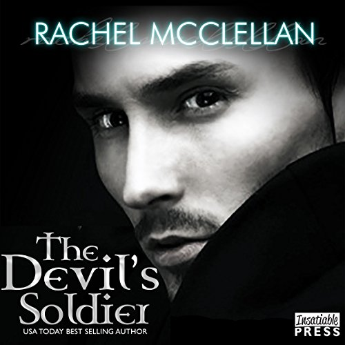 The Devil's Soldier cover art