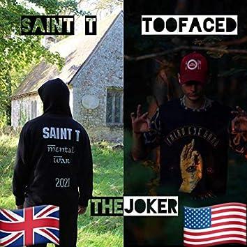 The Joker (feat. TooFaced)