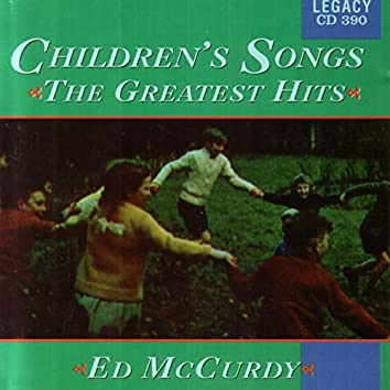 Children's Songs - The Greatest Hits