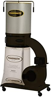 Powermatic 1791086 20 in. 2 Micron Canister Kit