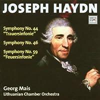 Haydn: Symphony No.44