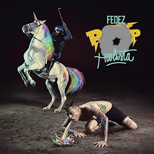 Pop-Hoolista Fedez