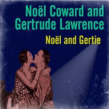 Noël and Gertie