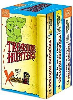 Treasure Hunters Set