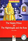 The Happy Prince and The Nightingale and The Rose, Class Set. Level 1 (A1)