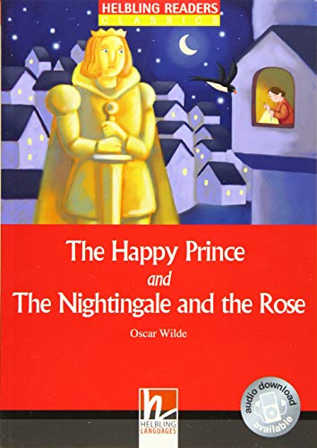 The Happy Prince and The Nightingale and The Rose, Class Set. Level 1 (A1)の詳細を見る