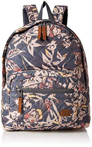 Roxy Damen Morning Light Backpack Rucksäcke, TurbulenzPendel, Einheitsgröße
