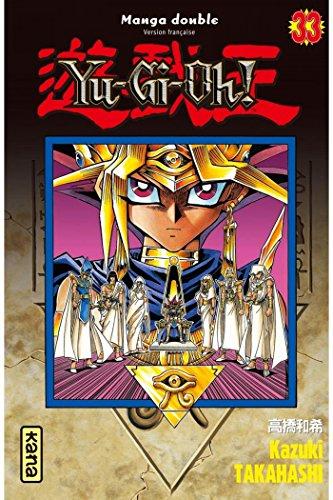 Yu-Gi-Oh ! - Intégrale 17: Volume 33 & 34