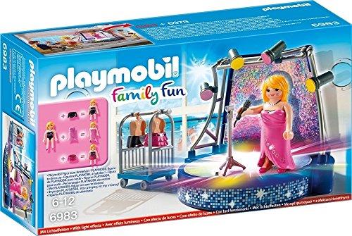 Playmobil 6983 - Disco met liveshow