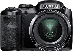 Mejor Fujifilm Finepix S4800