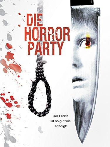 Die Horror Party [dt./OV]