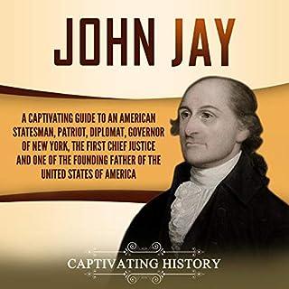 John Jay cover art