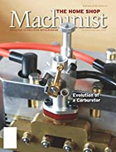 machinist magazine