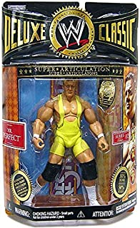 Mr. Perfect Action Figure by Toy Rocket