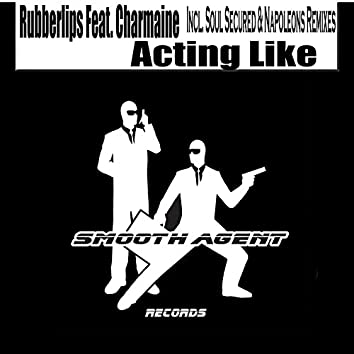 Acting Like